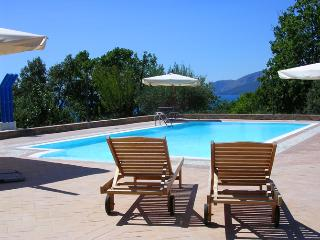 Villa Near a Beach and National Park - Villa Villammare - Villammare vacation rentals
