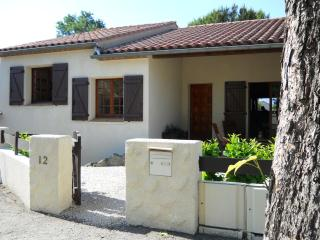 Villa Rental in Languedoc-Roussillon, Carcassonne - Villa Trebes - Conques-sur-Orbiel vacation rentals