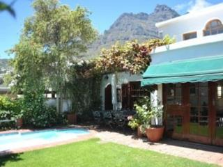 The Bayleaf Villa - Camps Bay vacation rentals