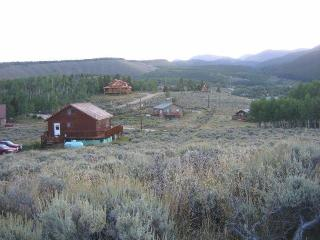 2 Bedroom cabin near Leadville, Colorado - Leadville vacation rentals