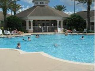 community pool - Summer  Special for July 11-14, Aug. 1-15, 2015 - Kissimmee - rentals