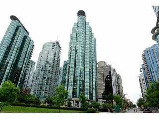 COAL HARBOUR ONE BEDROOM - Vancouver vacation rentals