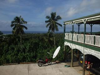 Highland Ocean View Holiday Home - Cook Islands vacation rentals