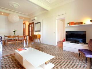 BCN Privilege **** **** Cocoon Central luxury (BARCELONA) - Barcelona vacation rentals