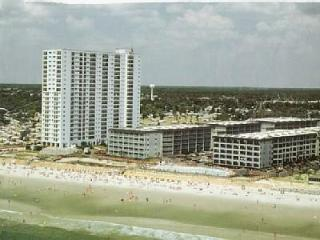 Romantic Oceanfront Getaway-SUMMER Weeks $1250 !!! - Surfside Beach vacation rentals