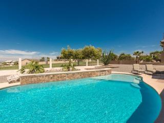 Vacation In Style - Golf Course Home - Pool/Spa - Lake Havasu City vacation rentals