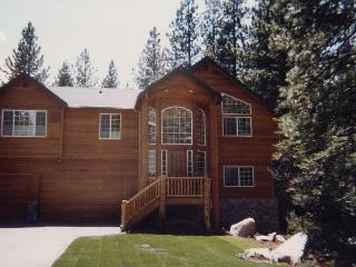 Black Bear Lodge Home - Pacific Beach vacation rentals