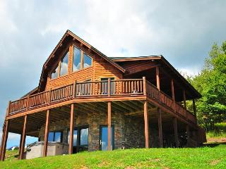Chalet on the Hill - McHenry vacation rentals
