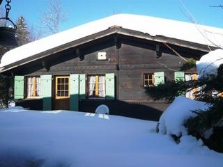 Mini Chalet in Gstaad Bern Switzerland for rent - Gstaad vacation rentals