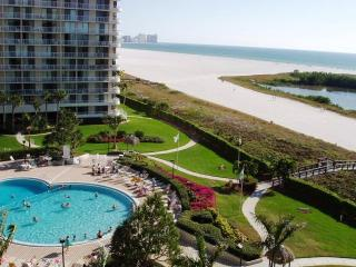 Marco Island South Seas Club  Beachfront Beauty - Marco Island vacation rentals