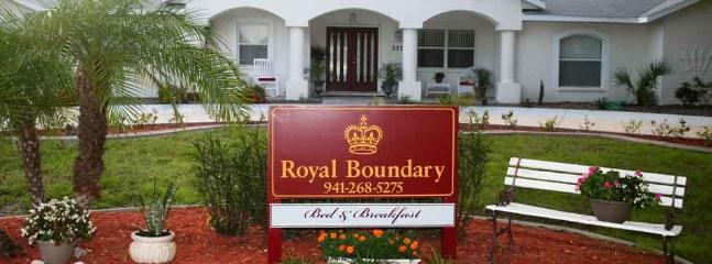 Welcome to the Royal Boundary Bed & Breakfast - Royal Boundary Bed & Breakfast - Rotonda West - rentals