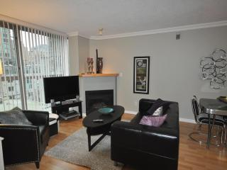 YALETOWN OPEN PLAN ONE BEDROOM - Vancouver vacation rentals