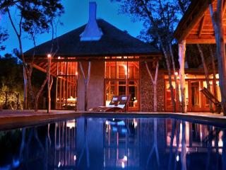 Trogon House and Forest Spa - Plettenberg Bay vacation rentals