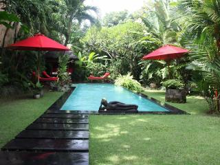 Villa Casa Bali-Tropical Luxury with private pool - Seminyak vacation rentals