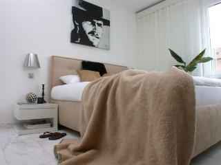 SERVICED & STYLED JUNIOR STUDIO ROTACHSTRASSE - Zurich vacation rentals