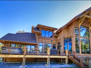 Eclectic, Stylish, & Luxurious Home - Located in the Exclusive Grey Drake Neighborhood (1055) - Montana vacation rentals