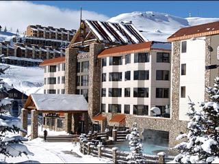 Comfortable and Affordable Accommodations  - Fantastic Resort Amenities (1112) - Southwest Colorado vacation rentals