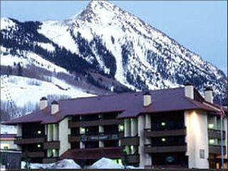 Centrally Located Emmons Condominium - Convenient and Charming (1139) - Crested Butte vacation rentals