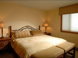 Spacious, Well Appointed Condo - Perfect for Family Vacations (1142) - Crested Butte vacation rentals