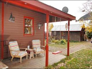 Cozy Family-Friendly Property - Centrally Located (1192) - Crested Butte vacation rentals