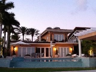 Private and Luxurious Miami Beach House - Miami Beach vacation rentals