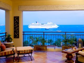 Hacienda Resort Luxury 3BD Villa in Building 4, Best Of Class With Breathtaking Ocean Views - Cabo San Lucas vacation rentals