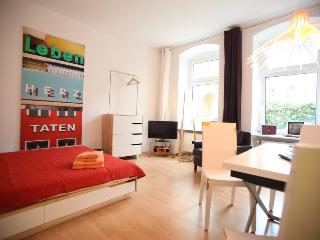 Gesundbrunnen Studio in Berlin, Germany - Beelitz-Heilstatten vacation rentals