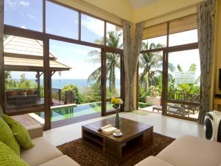 Beachside Private Villa on Koh Phangan - Koh Phangan vacation rentals