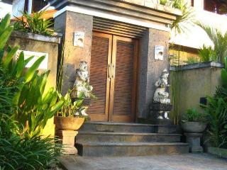 SeaView(wide open),Close(200m=650ft walk) to Ocean - Sanur vacation rentals