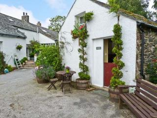 RANDEL, romantic pet friendly cottage, shared games room and grounds, pretty views, Bassenthwaite Ref 17848 - Workington vacation rentals