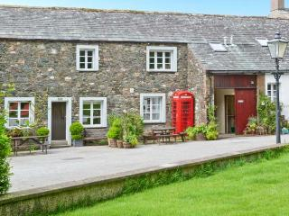 ULDALE, Grade II barn conversion, games room, large grounds, close lake at Bassenthwaite, Ref 17443 - Borrowdale vacation rentals