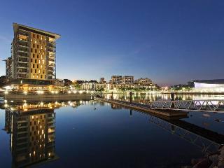 Darwin Waterfront Luxury Suites - 1, 2 & 3 Bed - Top End vacation rentals