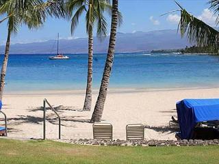 Mauna Lani Fairways 402  - Beautiful Gated Community-MLF 402 - Mauna Lani vacation rentals