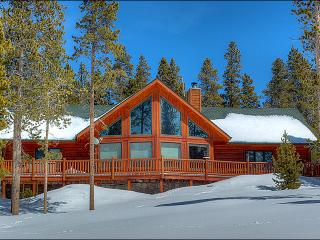 Nestled Atop Gibson Hill  - Beautiful Mountain Retreat (13264) - Breckenridge vacation rentals