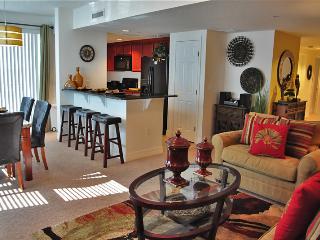 AUGUST $pecial - 1101 OPUS Ocean & River View - Daytona Beach vacation rentals