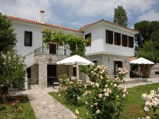 Villa Befani - Arbor Condo for 5 people - Thessaly vacation rentals