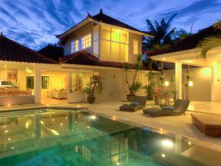 Villa Bunga Kecil at the Beach & Welcome Breakfast - Seminyak vacation rentals