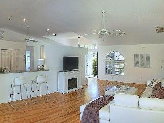 Evason Villa with Low Rates - Summer Special-Homes from 590 USD/week- - Cape Coral vacation rentals