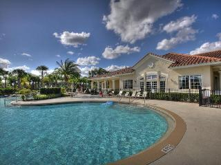 Luxury 2BR/2Bath condo. Gated full resort, Wifi - Kissimmee vacation rentals