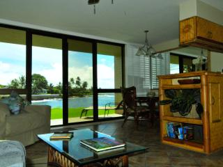 Kuhio Shores, Poipu-Oceanfront Beauty - Poipu vacation rentals