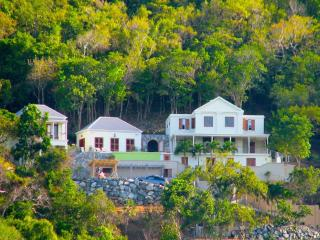 Cohoba House - Jost Van Dyke vacation rentals