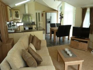 JASMINE LODGE (Hot Tub) * Hillside Park, Pooley Bridge, Ullswater - Pooley Bridge vacation rentals
