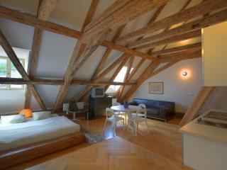 Lesser Town Loft Apartment - Prague vacation rentals