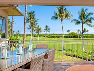 Hualalai Resort Fairway Villa 104D - Mauna Lani vacation rentals