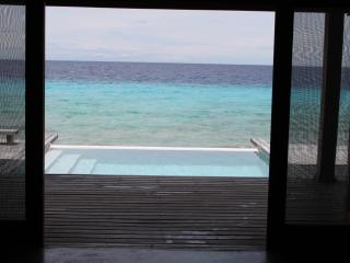 Eco Beach House On The Beach At Dive Spots Sleeps6 - Bonaire vacation rentals
