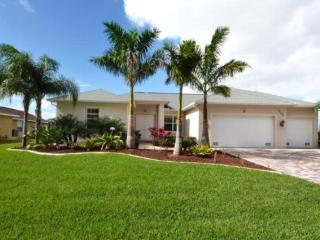 South Gulf Cove 64 - Port Charlotte vacation rentals
