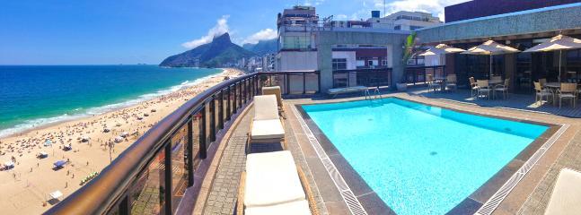 Ipanema Ocean Sol - Image 1 - Rio de Janeiro - rentals