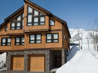 FREE SNOW VAN Niseko Ski Chalet - on the Mountain - Kutchan-cho vacation rentals