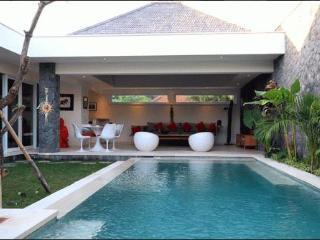 Villa Anahata, Seminyak 2 bedroom Bali villas - Seminyak vacation rentals