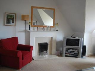Flat 3, 'Westoun', Wardlaw Gardens, St Andrews - Fife & Saint Andrews vacation rentals